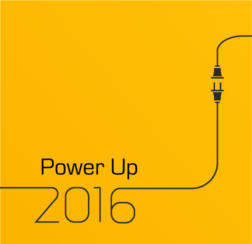 Power Up 2016